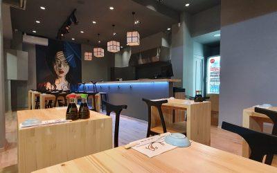Koi Sushi Bar: «Η σωστή εκπαίδευση γίνεται βάση της επιτυχίας»