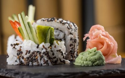 Koi Sushi Bar: Το δυνατό concept με την αλματώδη ανάπτυξη